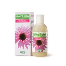 Champú-crema purificante efecto desintoxicante