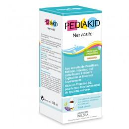 PEDIAKID® Nerviosismo