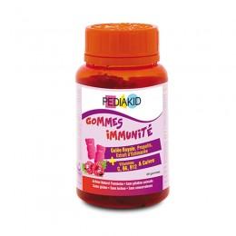 PEDIAKID® Gominolas Inmunidad