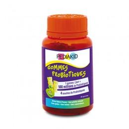 PEDIAKID® Gominolas Probióticos