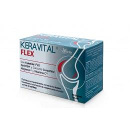 KERAVITAL FLEX 30 SOBRES