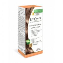 Crema Coloración EffiColor® 73-Rubio Dorado