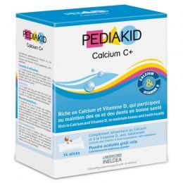PEDIAKID® Calcio C+