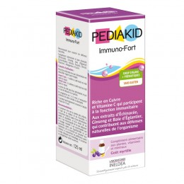 PEDIAKID® Inmuno-fort