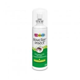 PEDIAKID® Bouclier Insectos