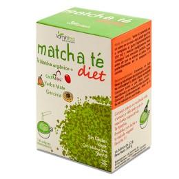Matcha Té Diet