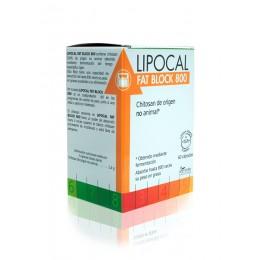 Lipocal Anticalorias-Bloqueador de grasas