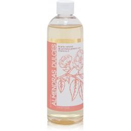 Almendras Dulces 400ml Aceite natural de Primera Presión con Vitamina E.
