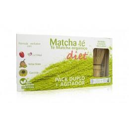 Pack Ahorro Matcha Té Diet