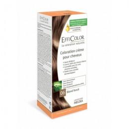 Crema Coloración EffiColor® 06-Rubio Oscuro