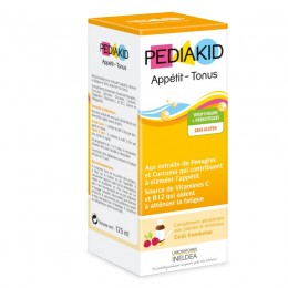 PEDIAKID® Apetito-Tono